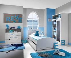 chambre garcon bleu chambre bleu pour fille idées décoration intérieure