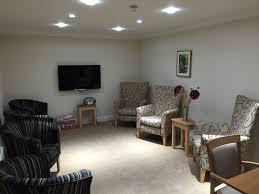 austenwood nursing home quality residential care gerrards cross