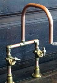 kitchen faucets copper copper kitchen faucet mydts520 com