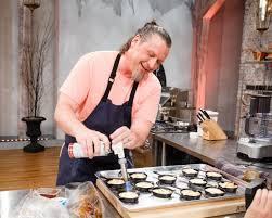 fridge magnet chef john schopp to appear on tv u0027s u0027halloween