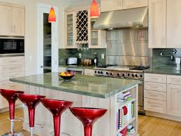 kitchen island countertop ideas diy kitchen countertops pictures options tips ideas hgtv
