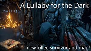 Daylight World Map by Dead By Daylight A Lullaby For The Dark New Surivor New