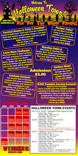 fall u0026 halloween events in the area
