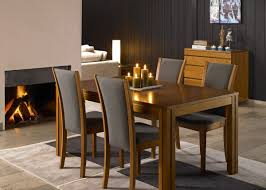 Modern Dining Table With Extension Skovby Sm23 Dining Table With Three Extension Leaves