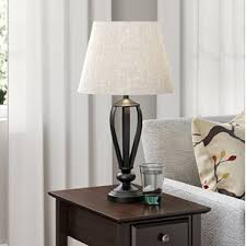 End Table Lamp Combo Table Lamps You U0027ll Love Wayfair