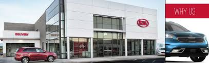 Kia In New Kia Dealership In Chattanooga Tn Kia Of Chattanooga