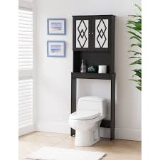 Corner Bathroom Storage by Styles Of Bathroom Storage Cabinets Bath Decors