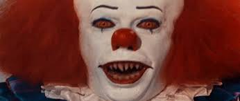 happy birthday creepy clown scary this tutorial can turn you into the world s scariest clown scarecrow