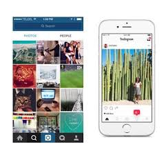 download instagram layout app new instagram update logo is ok but has anything good changed