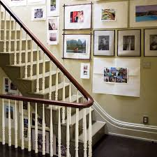 How To Design A Gallery Wall by Weekend Project Create Gallery Walls Martha Stewart