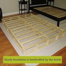 Instant Bed Instant Foundation Regular Profile Foundation