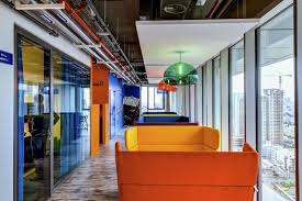 israel google check out google s awesome new tel aviv offices technology news