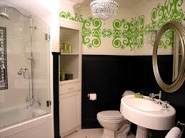 Bathroom Wall Ideas On A Budget How To Decorate A Bathroom On A Budget 10 Cool Ideas For Bathroom