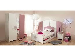 chambre enfant conforama conforama chambre complete unique lit 90x190 cm elisa vente de lit