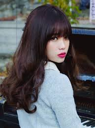 waivy korean hair style korean wigs archives korean fashion