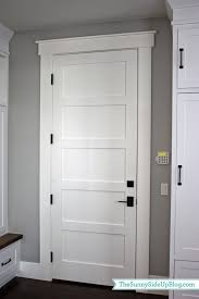 Interior Doors Pictures Mudroom Q A Mudroom Hardware And House