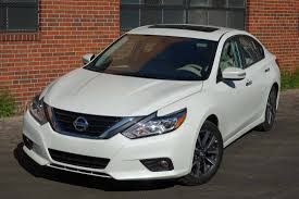 nissan altima 2017 black edition 2016 nissan altima 2 5 sl gas mileage review