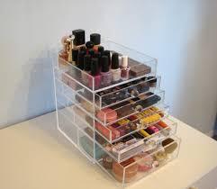 lovely makeup storage drawers drawer storage galleries wenxing