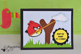 free angry birds birthday party invitations template free