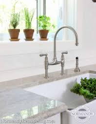 Bridge Faucets For Kitchen by Bridge Faucets For Kitchen Normandy Remodeling