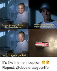Inception Memes - 25 best memes about inception inception memes
