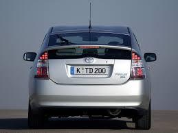 toyota prius 2004 toyota prius 2004 photo 20 u2013 car in pictures