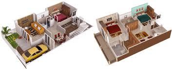1400 Sq Ft 1400 Sq Ft 3 Bhk 3t Villa For Sale In Aftek Group Homes Tindola