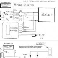 genie wiring diagrams garage doors yondo tech