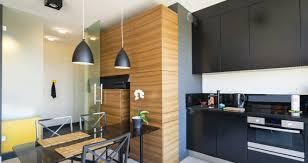 amenagement cuisine espace reduit idées décoration aménagement cuisine équipée fermée ou américaine