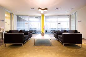 cbre dallas project featuring shaw contract commercial flooring