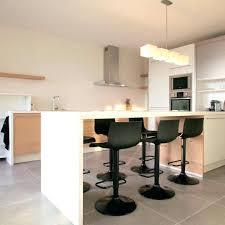 table cuisine avec tabouret meuble bar pour cuisine ouverte table cuisine avec tabouret bien