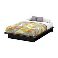 White Platform Bed Frame Platform Bed Frame Queen Walmart With White Storage Ikea All King