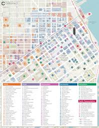 San Francisco Ca Map by Cartifact