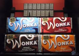 wonka bars where to buy set of wonka bars prop from and the chocolate