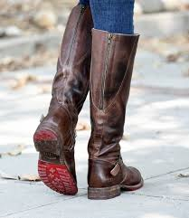womens boots distressed leather glaye distressed leather womens boot bed stu