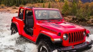 2020 jeep wrangler new los angeles auto show jeep wrangler plug in hybrid confirmed