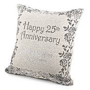 25th anniversary gifts 25th wedding anniversary gifts at things remembered