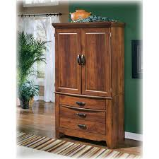 Armoire Ashley B330 49b Ashley Furniture Westbrook Clearing Bedroom Armoire Base