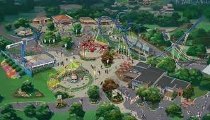 cedar fair press releases cedarfair com