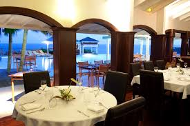 cuisine guadeloup nne guadeloupe luxury villa rentals in sainte with pool