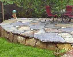 Irregular Stone Patio Flag Stone Supplier In Fredericksburg Va Irregular Flagstone
