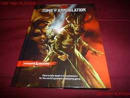 Tomb Of Horrors Map Tomb Of Annihilation Review Ddo Players