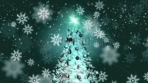 free stock video download christmas tree motion background