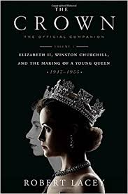 queen elizabeth ii beams after winning a a 98 voucher from the crown the official companion volume 1 elizabeth ii winston