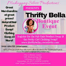 Clothing Vendors For Boutiques Thrifty Bella Boutique Event 2 Tickets Sat Sep 23 2017 At 1 00