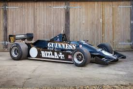 formula 1 car for sale cars sold by william i anson ltd