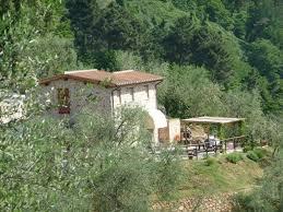 Small Farmhouse Idyllic Small Farmhouse Surrounded By Olive And Lemon Trees