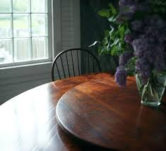 Dining Room Table With Lazy Susan Dining Room Table With Lazy Susan Dining Room Table Set With