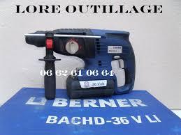 Perforateur Burineur Hilti by Perforateur Sur Batterie Lore Outillage Fr
