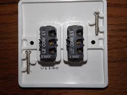 replacing old light switches a new light switch diy